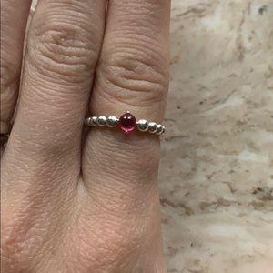 Pandora True colors Ring